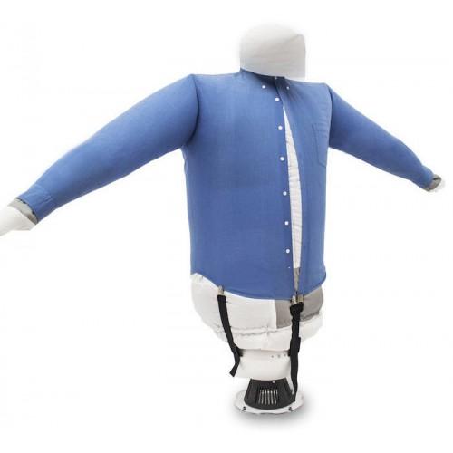Гладильный манекен для рубашек (экономичный) SA-03