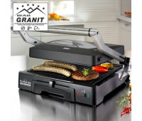 Гриль Pro-Multi Grill 3x1 Granit  (3 в 1)